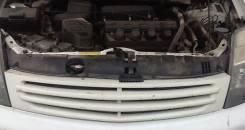 Решетка радиатора. Honda Stream, RN1
