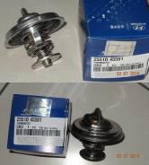 Термостат D4DD / 2551045500 / 2551045501 / MOBIS / T=82C / D=74 mm / H=73 mm