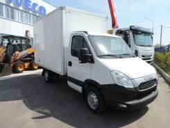 Iveco Daily. Грузовой фургон изотермический 35S15, 2 998 куб. см., 1 000 кг.