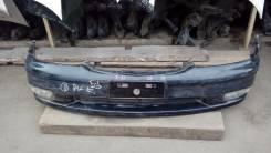 Бампер. Nissan Cefiro, A33 Двигатель VQ20DE