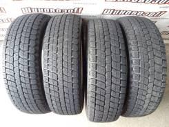 Bridgestone Blizzak MZ-03. Зимние, без шипов, 2001 год, износ: 20%, 4 шт
