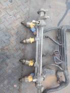 Инжектор. Mitsubishi Libero Двигатель 4G15