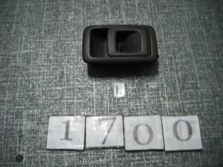 Ручка двери внутренняя. Toyota Corona, CT170