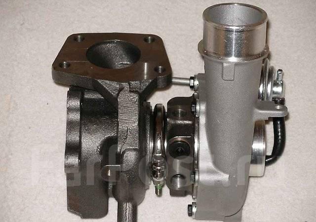 Турбина. Mazda CX-7, ER3P Двигатель L3VDT. Под заказ