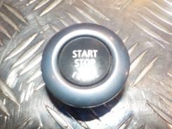 Кнопка Старт BMW 1-серия E87/E81 2004-