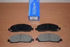 Колодка тормозная. Mitsubishi Chariot Grandis, N84W, N94W, N86W, N96W Mitsubishi RVR, N74WG, N74W, N73W, N61W, N71W, N64W, N64WG, N73WG