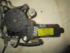 Моторчик стеклоподъемника Hyundai Lantra 1996-2000