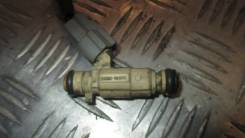 Форсунка инжекторная электрическая 2.0 2002- Hyundai Tiburon