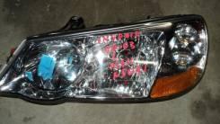 Фара левая P1611 Honda Inspire 2001-2003 ксенон