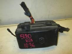 Блок предохранителей под капотом Kia Magentis 2000-2005