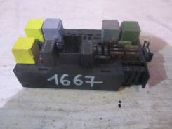 Блок реле 2005-2011 M-Klasse W164