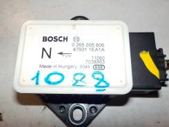 Датчик ускорения Nissan Teana J32 2008-2013