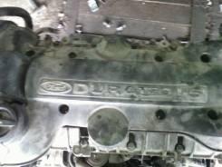 Двигатель в сборе. Ford Kuga