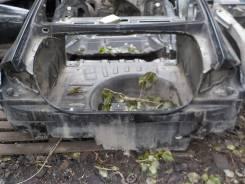 Панель задняя 2004- Peugeot 407