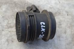 Датчик расхода воздуха. Mercedes-Benz CLK-Class, W208 Двигатель M112