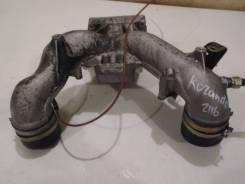 Коллектор впускной 3.2 1996- Ssang Yong Korando