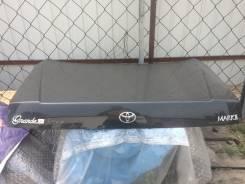 Спойлер на заднее стекло. Toyota Mark II, JZX90