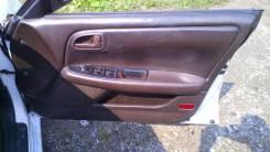 Обшивка двери. Toyota Chaser