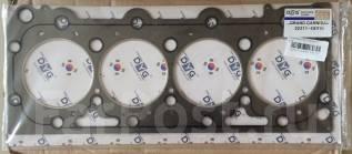 Прокладка головки блока цилиндров. Kia: K-series, Bongo, Sedona, Carnival, Grand Carnival Двигатель D4BB