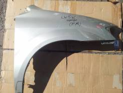Крыло. Mazda MPV, LW3W, LWEW, LW5W