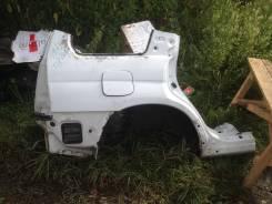 Крыло. Subaru Forester, SG5, SG9, SG