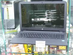 "HP 15. 15,6"", ОЗУ 4096 Мб, WiFi, Bluetooth"