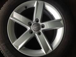 Audi. 7.0x16, 5x112.00, ET46