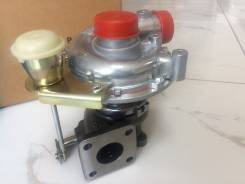 Турбина. Isuzu Bighorn Isuzu Wizard Двигатель 4JB1T. Под заказ