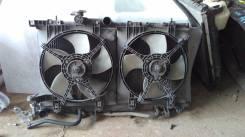 Радиатор охлаждения двигателя. Subaru Legacy, BE5, BH5 Двигатель EJ208