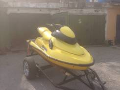 BRP Sea-Doo. 110,00 л.с., Год: 1998 год
