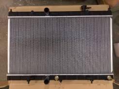 Радиатор охлаждения двигателя. Nissan X-Trail, T32, NT32