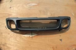 Решетка радиатора. Nissan Stagea, WGNC34 Двигатель RB25DET