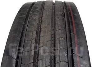 Bridgestone R249. Всесезонные, 2015 год, без износа