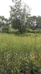 Земельный участок на повороте в Тавричанку. 1 000 кв.м., собственность, от частного лица (собственник). Фото участка