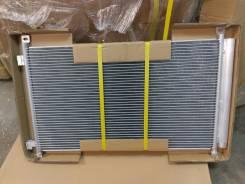 Радиатор кондиционера. Nissan X-Trail, T32, NT32