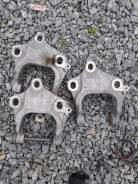 Кронштейн опоры двигателя. Honda Fit, GE7, GE6, DBA-GE7, DBA-GE6, DBA-GE8, GE8, DBAGE8, DBAGE7, DBAGE6 Двигатели: L13A, L15A, L13A L15A