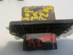 Датчик оборотов отопителя. Ford Festiva Mazda Demio, DW3W, DW5W Двигатели: B5ME, B5E