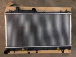 Радиатор охлаждения двигателя. Subaru Forester, SJ, SJG, SJ5