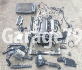 Двигатель в сборе. Toyota Mark II, JZX90, JZX90E Двигатель 1JZGTE. Под заказ