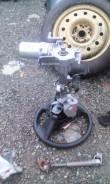 Блок управления рулевой рейкой. Honda Fit, GK6, GK3, GK5, GK4, GP6, GP5 Двигатель L13B