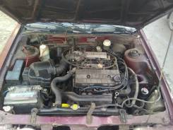 Инжектор. Mitsubishi Galant, E32A, E31A, E34A, E33A, E35A, E38A, E37A, E39A Двигатель 4G63