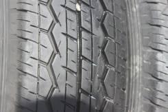Dunlop DV-01. Летние, 2013 год, износ: 10%, 2 шт