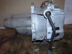 Автоматическая коробка переключения передач. Chevrolet Lanos Двигатель A15SMS
