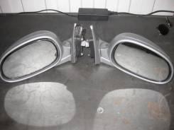 Зеркало заднего вида боковое. Honda Civic, EG6, EG4, EG3