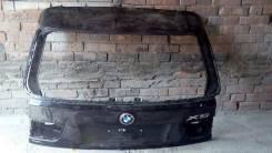 Дверь багажника. BMW X5