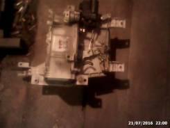 Корпус моторчика печки. Mitsubishi Galant, E53A, E64A, E54A, E52A, E57A Двигатели: 4D68, 6A12, 4G93, 6A11