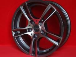 PDW Wheels. 8.0x17, 5x120.00, ET30, ЦО 72,6мм.