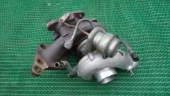 Турбина. Subaru Impreza WRX STI, GDB Двигатель EJ207