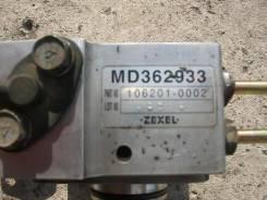 Топливный насос высокого давления. Mitsubishi Dingo, CQ2A Mitsubishi Lancer Cedia, CS2A Mitsubishi Lancer, CS2W, CS2V, CS2A Двигатель 4G15