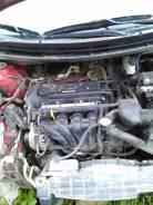 Двигатель. Kia Rio, UB Двигатель G4FA